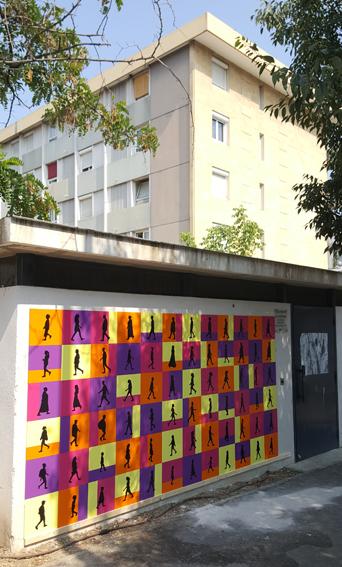 Julien VINCENT Création urbaine 01
