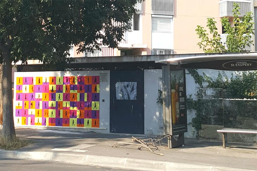 Julien VINCENT Création urbaine 02
