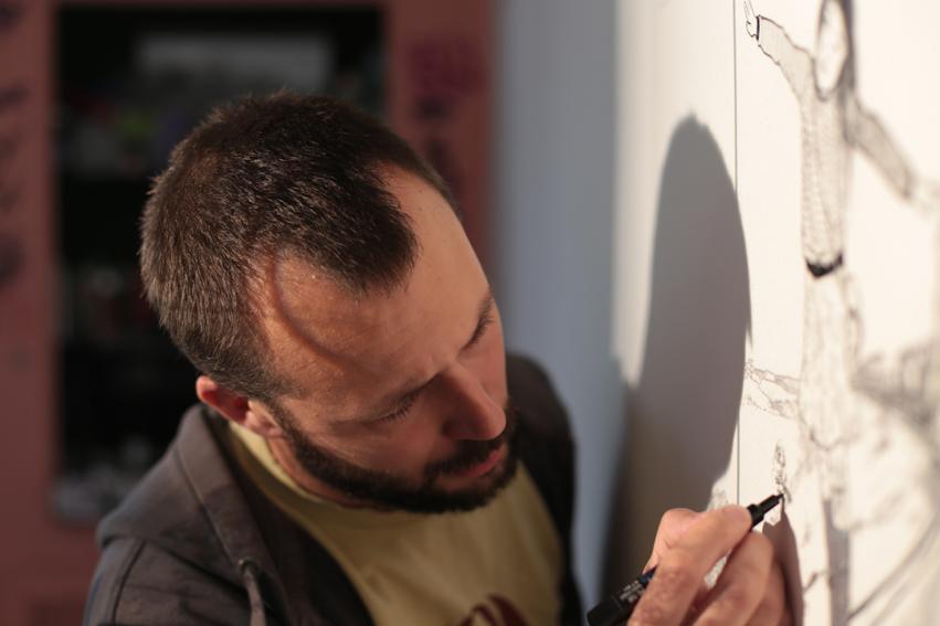 Julien Vincent Atelier 03