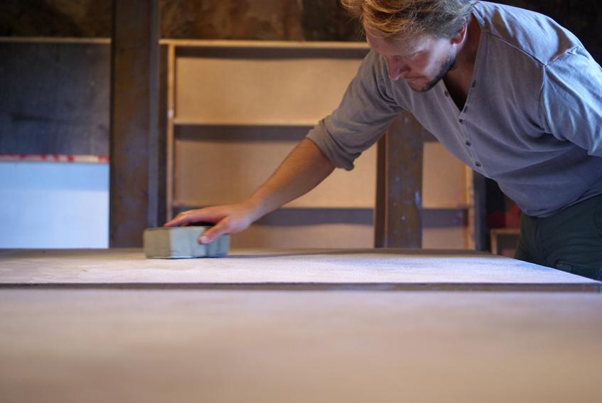 Julien Vincent Atelier 08