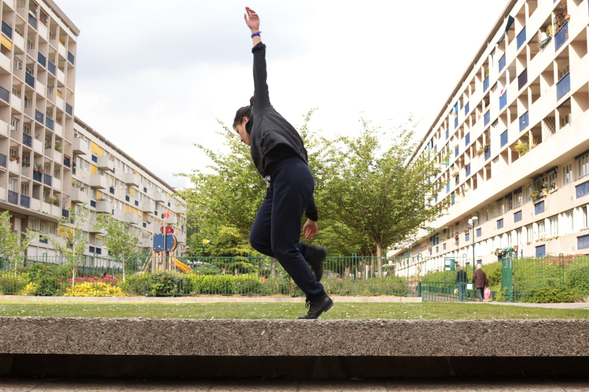 Julien Vincent Artiste Mouvement 01